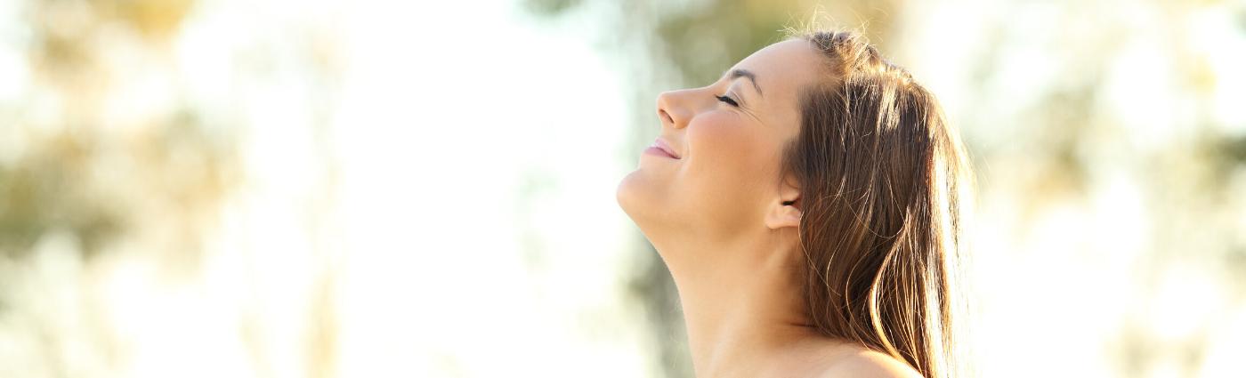 hengitys verkkokurssi luonnollista hehku wellness